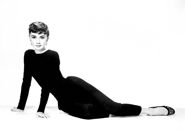 Las películas de Audrey Hepburn que no te puedes perder