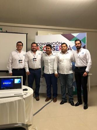 Director general de Grupo Escoserra obtuvo el lugar #68 de un ranking de 750 empresarios