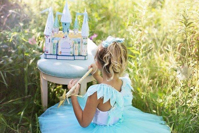 ¿Te gustan las princesas? Descubre todo lo que no sabías