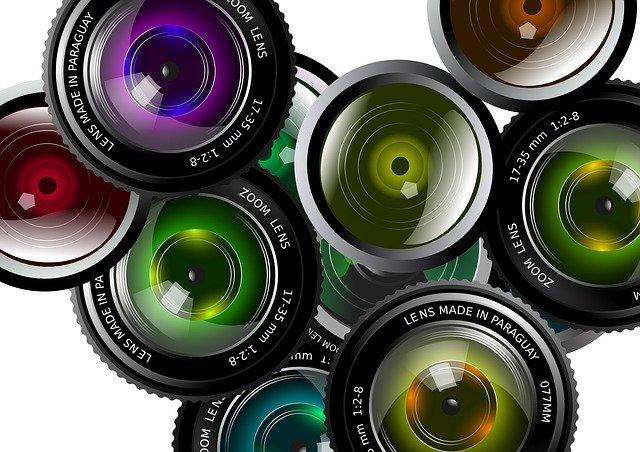 Los fotógrafos que debes conocer