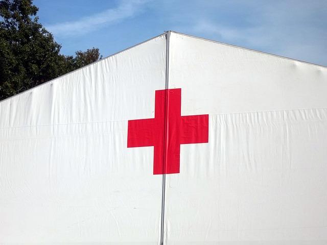 La historia y labor de la Cruz Roja