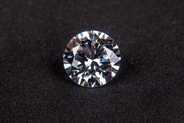 ¿Cómo reconocer la calidad de un diamante?