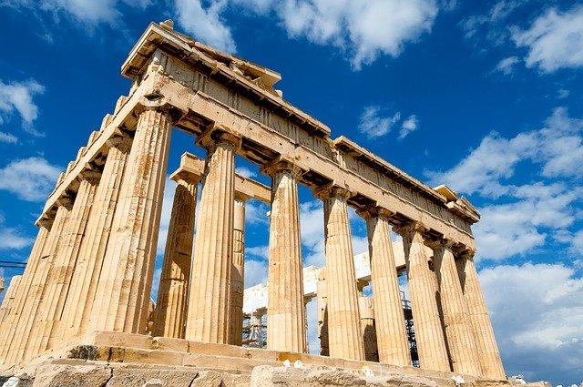 El origen de la melodía en la Grecia clásica