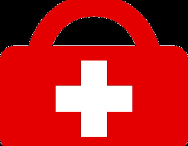¿Qué hace la Cruz Roja?