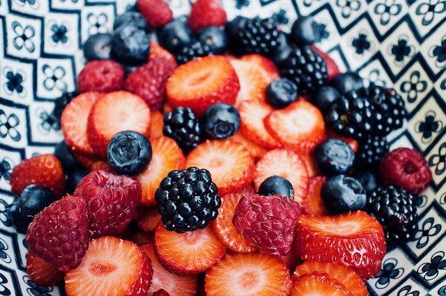 Te decimos cómo empezar a comer más saludable